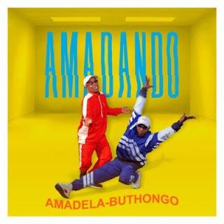 Amadando – Kontini (feat. Okmalumkoolkat)