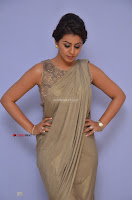 Nikki Galrani in Saree 093.JPG