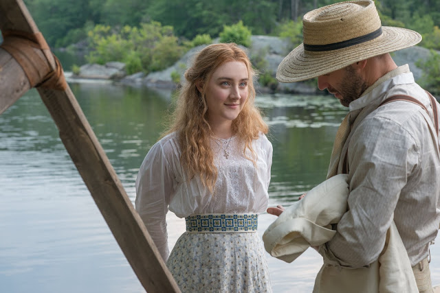 Review | The Seagull | 2018