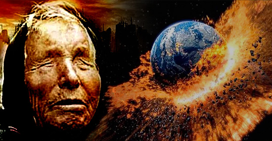 Profecias da vidente do Fim do Mundo - Qual a verdade sobre Baba Vanga?