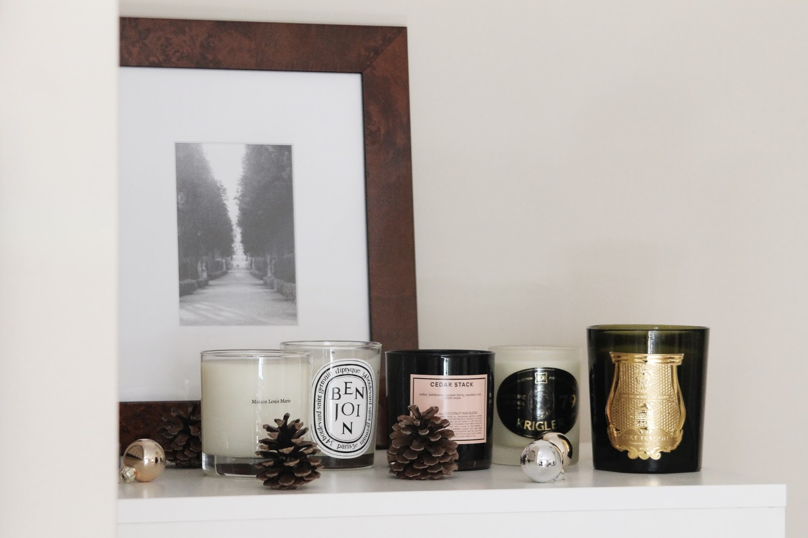 My Favorite Candles To Give As Gifts