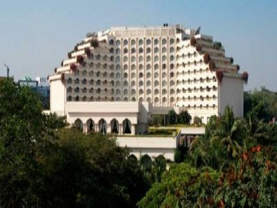Taj Krishna in Hyderabad