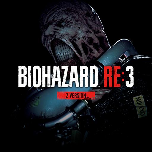 Resident Evil 3 Remake.