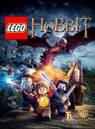 تحميل لعبة المغامرات الممتعه LEGO The Hobbit كاملة للكمبيوتر مجاناً