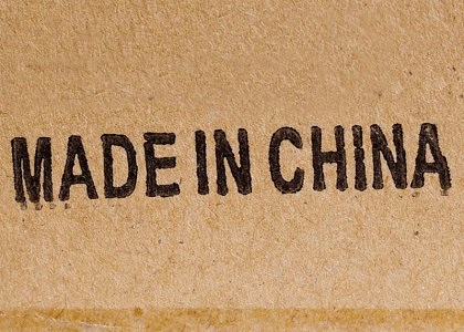 El mundo es made in China