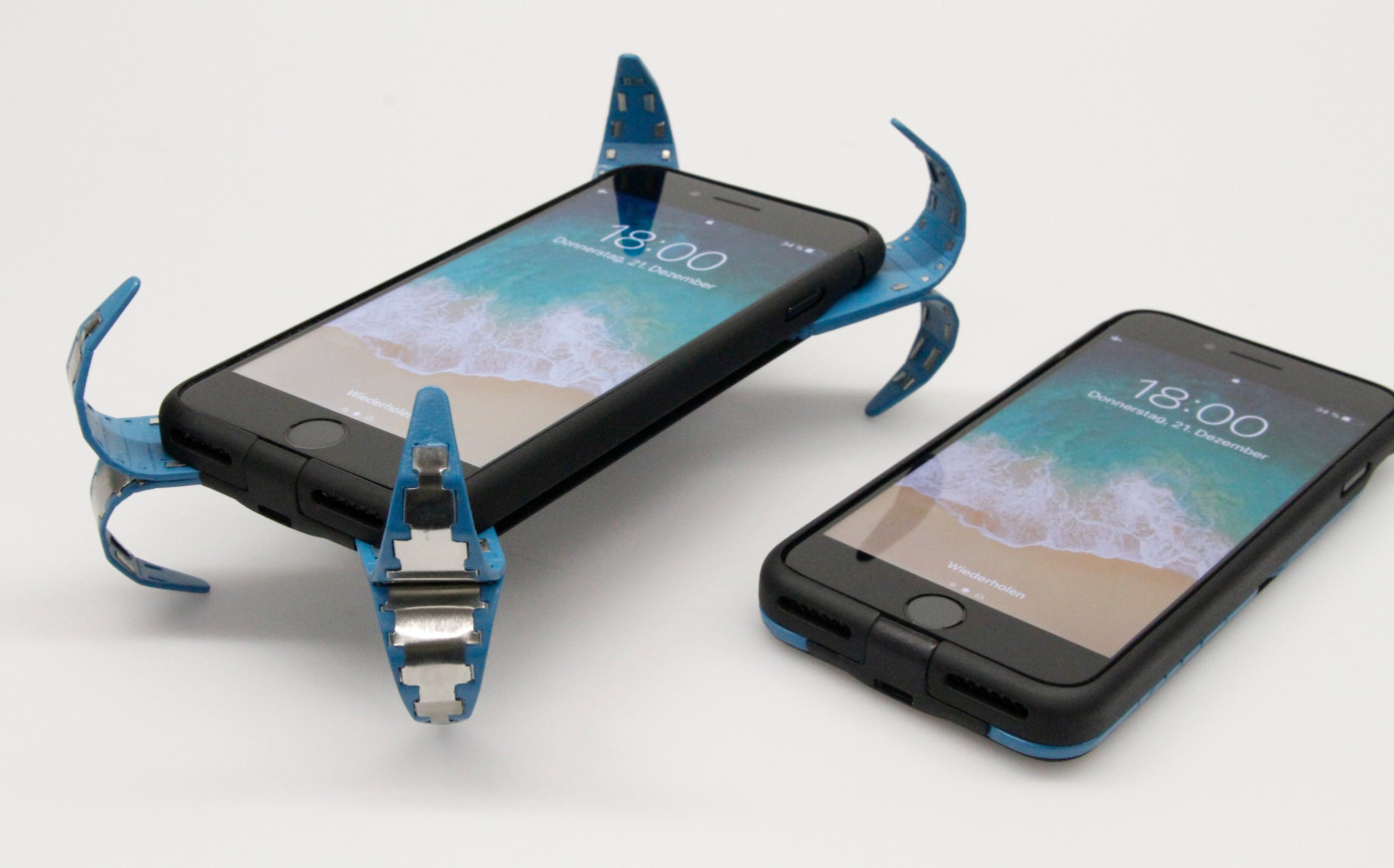 Custodia-smartphone-airbag