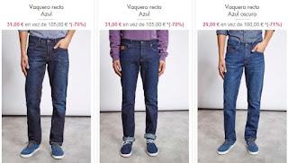 pantalones vaqueros baratos 5