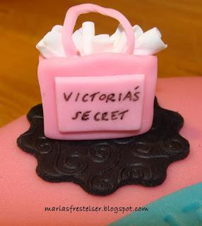 Modetårta