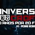 Especial 20 anos por 20 fãs | Entrevista - #1 Pedro Henrique