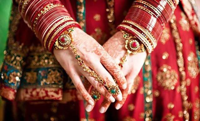 ये देश शादी के लिए निभाते हैं अजीब रिवाज - Weird tradition for marriage