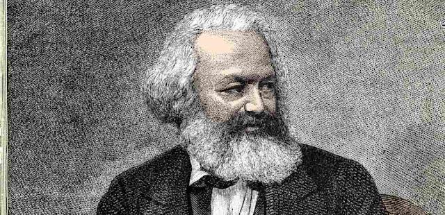 Marx y economistas en la historia