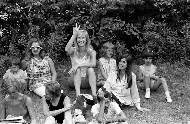 Woodstock 1969 Nude Photos