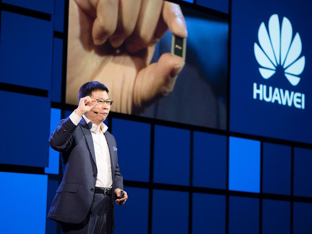Huawei unwraps Kirin 970 chipset at IFA with advanced AI capabilities