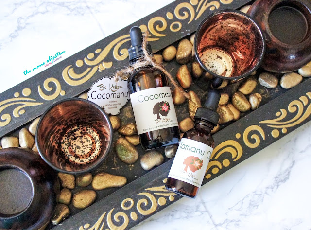 Be Kekoa Tamanu and Cocomanu Oils - What's the Difference?
