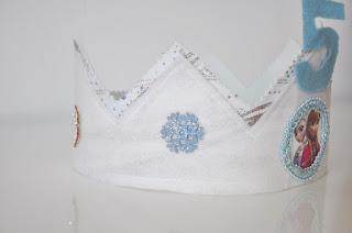 corona frozen