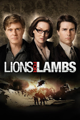 Lions for Lambs ปมซ่อนเร้นโลกสะพรึง