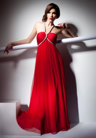 Tags Valentine S Day Evening Dresses Red Dress Prom Y