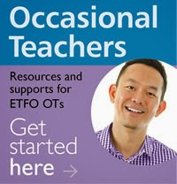 ETFO OT Resources