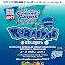 24 Sebab Mesti Datang Ke Karnival Karangkraf 2017 Gerenti Gempak Merecik..!!!