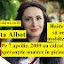 Nata Albot: Pe 7 aprilie, 2009 au călcat speranțele noastre în picioare! Haideți să ne mobilizăm! Turul doi nu va fi.