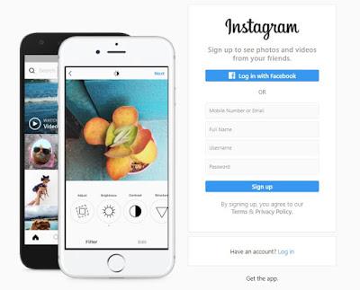 Cara Download Video Di Instagram Dengan Tanpa Aplikasi dan Mengunakan Aplikasi