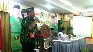 Pudji Dewanto : Kesejahteraan Dapat Dicapai Asal Tidak Dikorupsi