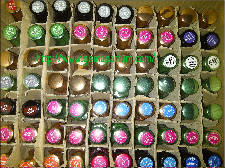 Aroma parfum terlaris