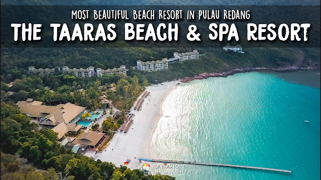 13 Things To Do In The Taaras Beach & Spa Resort | Pulau Redang