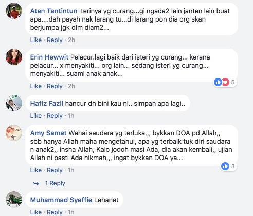 Bengang Isteri Digoda, Suami Tuntut Bela Melalui Media Sosial
