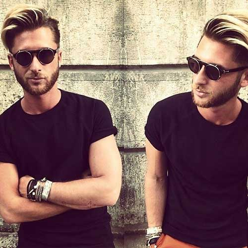 Men Haircuts 2016