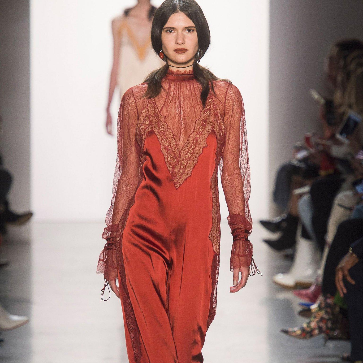 Fashion Trends Fall 2018 2019
