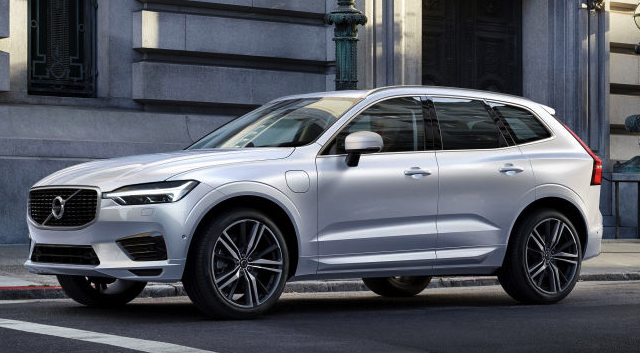 2018 volvo build. modren volvo 2018 volvo xc60 first look review car and driver inside volvo build