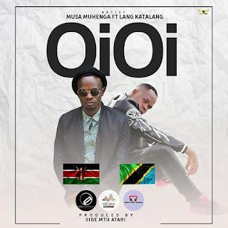 Audio Musa Muhenga ft Lang Katalang - Oi Oi Mp3 Download