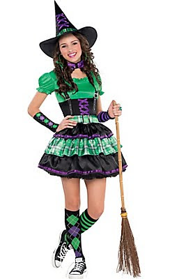 Halloween Costume Ideas for Teens Girls