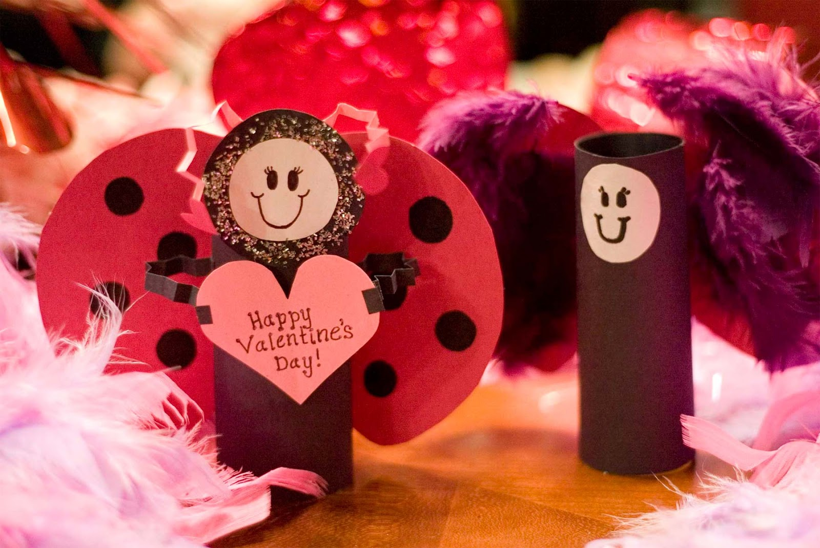 Valentine 39 s day kids crafts valentines day 2013 for Valentines day trip ideas