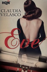 Eve | Claudia Velasco