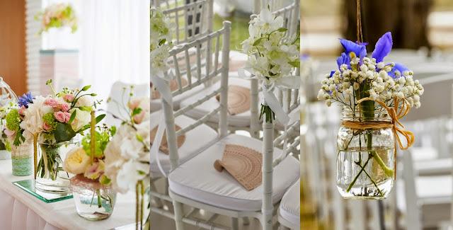 o casamentos dos sonhos - dicas mini wedding