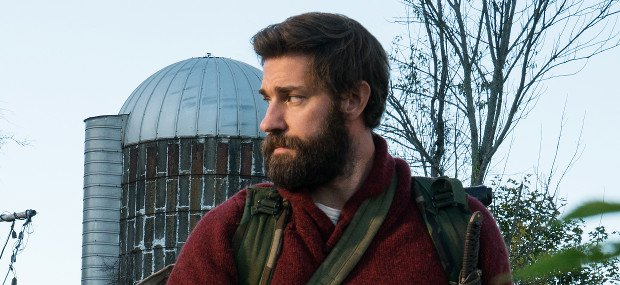More Silence: John Krasinski To Pen A Quiet Place Sequel