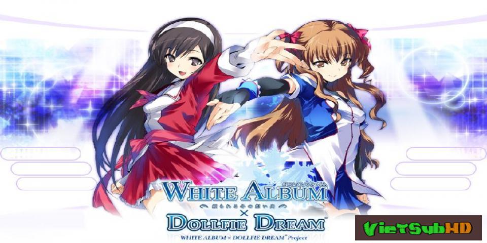 Phim White Album 1 Full 13/13 VietSub HD | White Album 1 2009