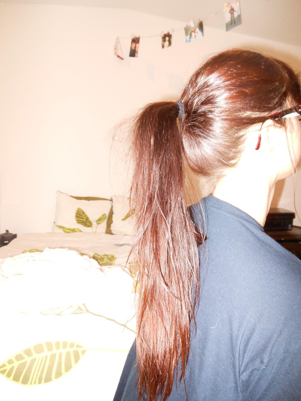 Shampoing qui active la pousse des cheveux