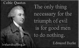 Αποτέλεσμα εικόνας για Edmund Burke