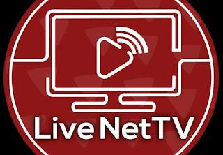 LIVE NET TV APP 4.7 LATEST VERSION 2019