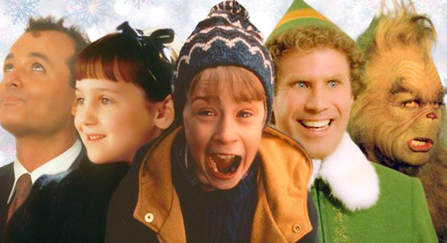 Test: ¿Qué película navideña eres?