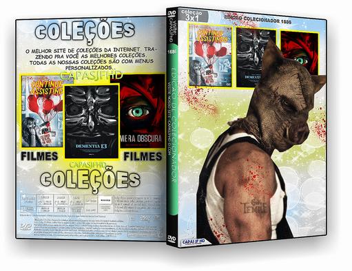 FILMES 3X1 – EDICAO VOL.1686 – ISO
