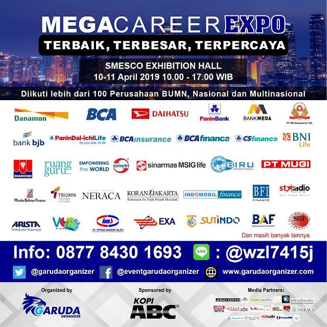 Job Fair Jakarta Selatan