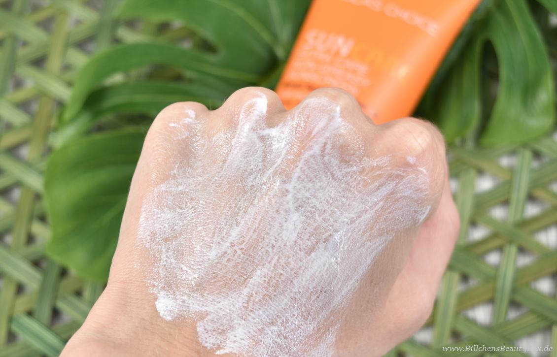 Paula's Choice Sonnenschutz - Extra Care Non-Greasy Sunscreen SPF 50