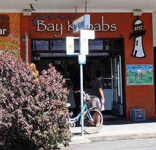 Bay Kebabs Byron Bay