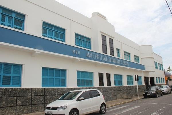 Resultado de imagem para Hospital Marques Bastos passará a oferecer tratamento de radioterapia para pacientes com câncer