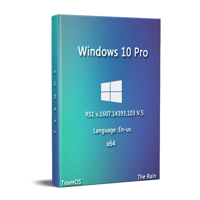 Windows 10 Pro x64x32 ISO Updates Free Download