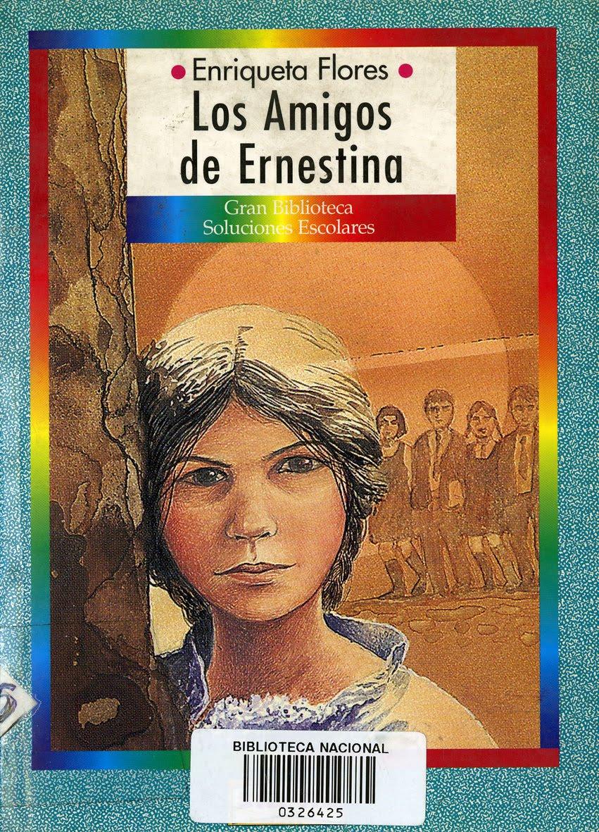 Biblioteca Virtual Sala Cuna Perucho: Los amigos de Ernestina